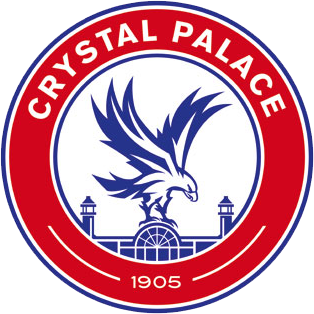 New Crystal Palace FC logo (January choice E).png - Crystal Palace Fc PNG
