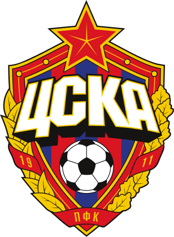Other resolutions: 176 × 240 pixels PlusPng.com  - Cska Moscow Logo Vector PNG