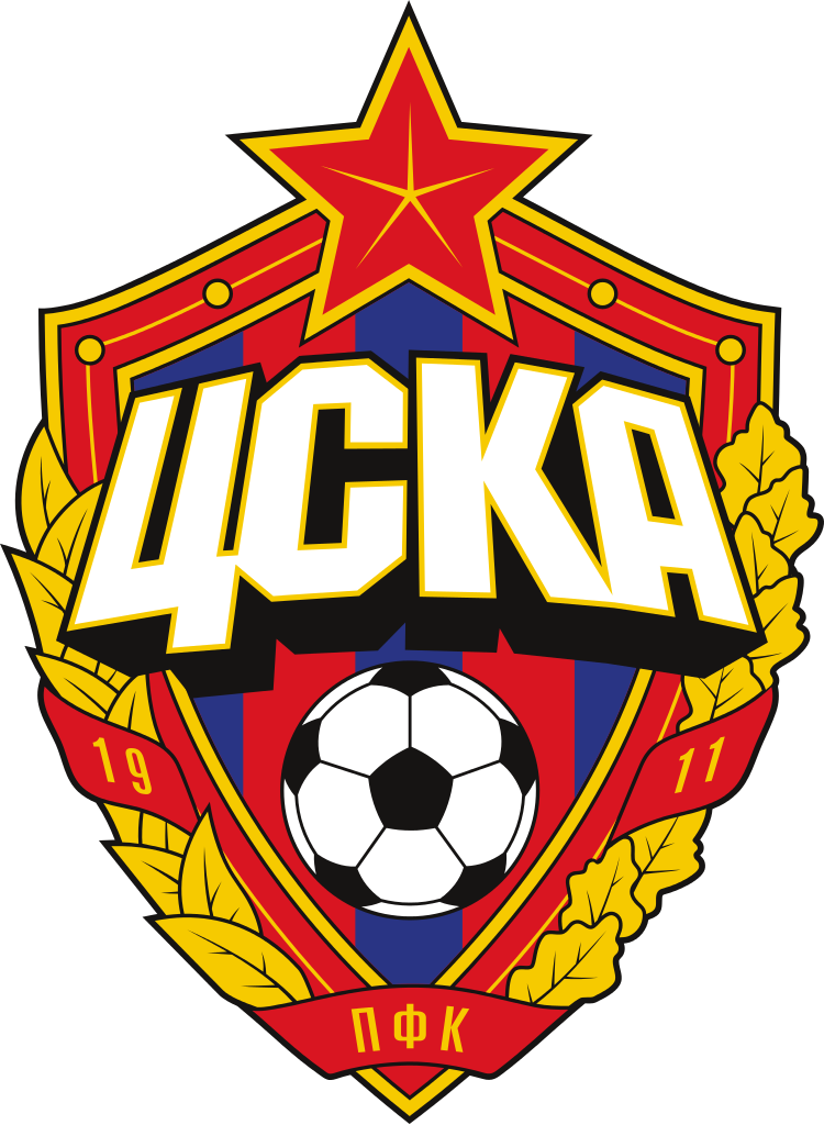 Cska Moscow PNG