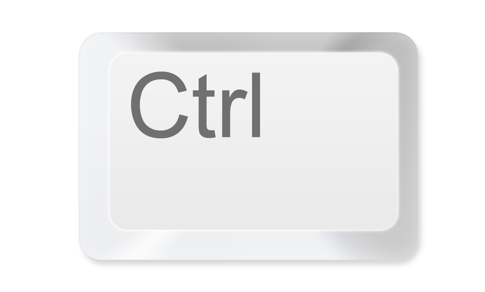 how to fix keyboard ctrl a