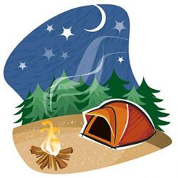 Cub Scout u0026 Webelos Camp-o-ree u0026 Fishing Derby June 14-16, 2013 - Cub Scout Camping PNG