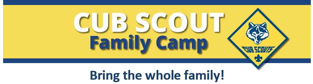 Cubelos - Cub Scout Camping PNG