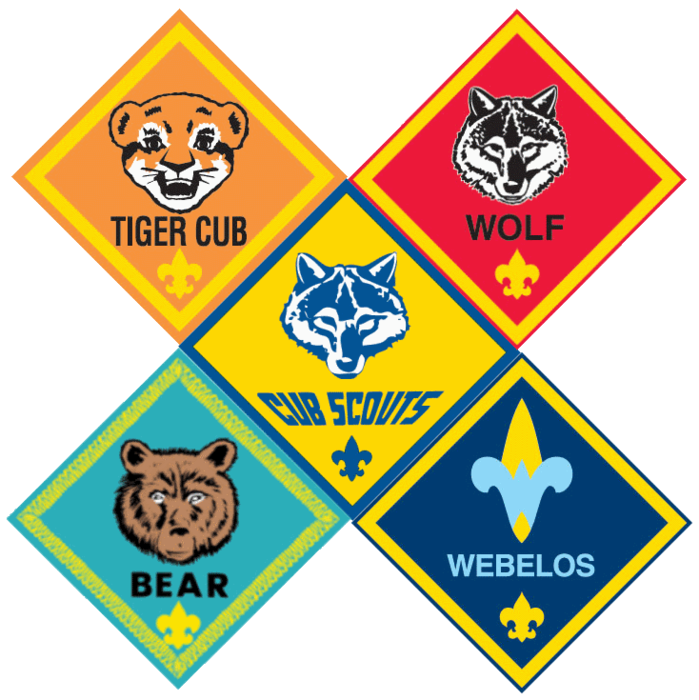 Cub Scout Free PNG HD Transparent Cub Scout HD PNG Images