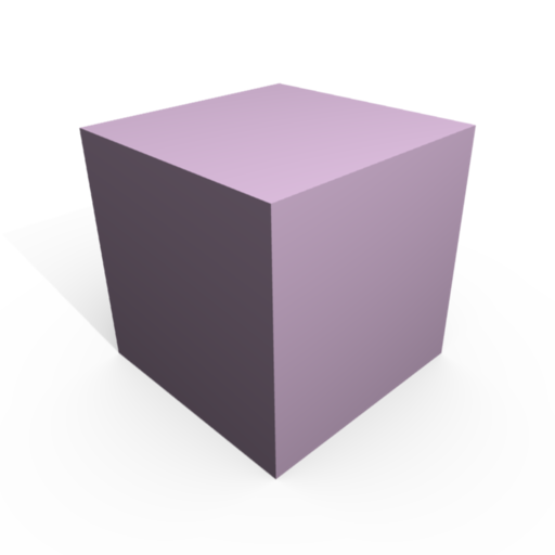 Cube PNG - 23186