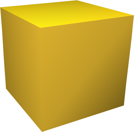 Cube PNG - 23193