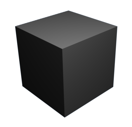 Cube PNG - 23177