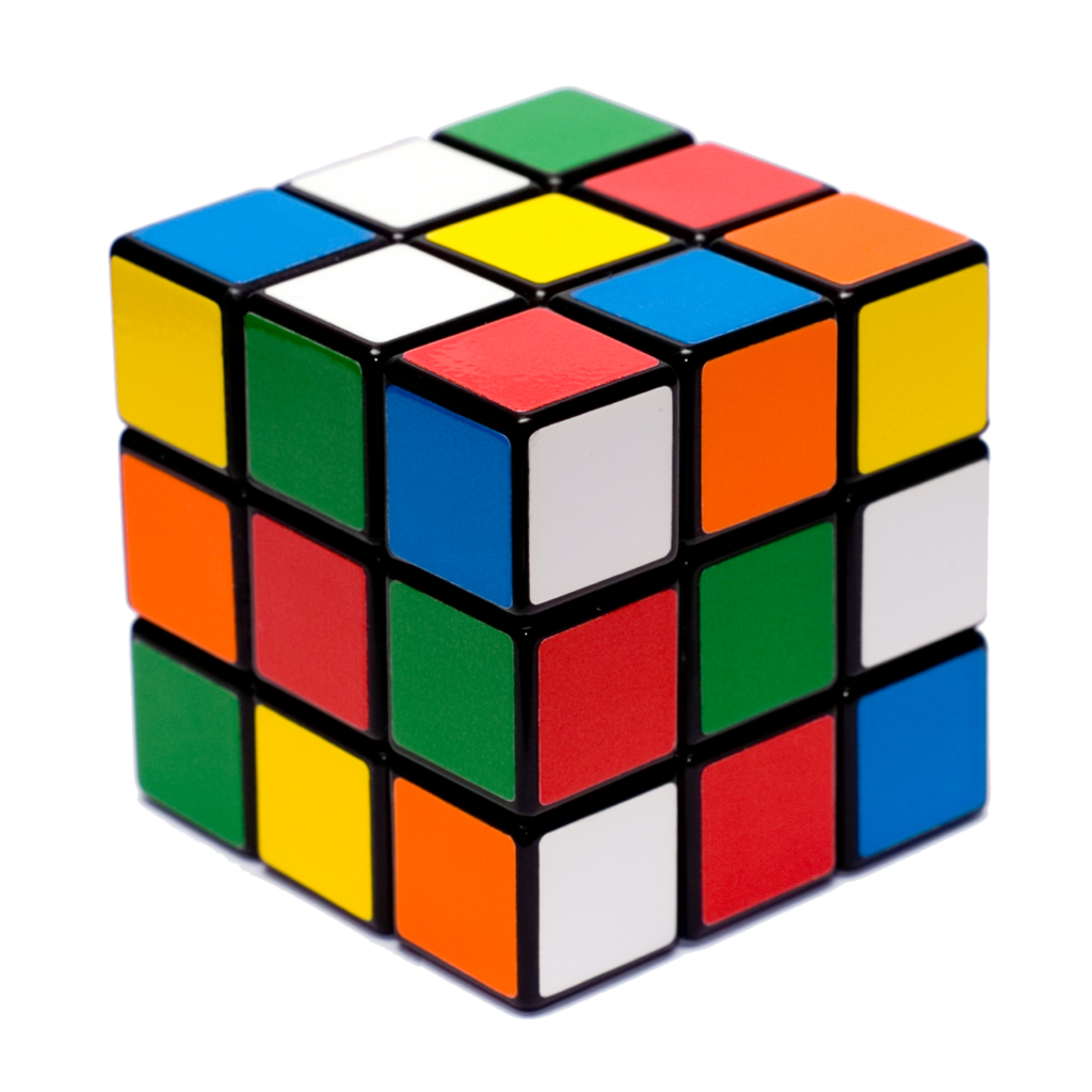 Cube PNG - 23183