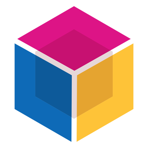 Cube PNG - 23181