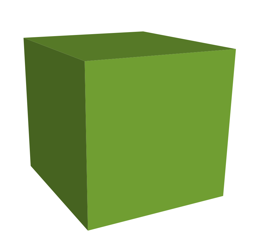 Cube PNG - 23190