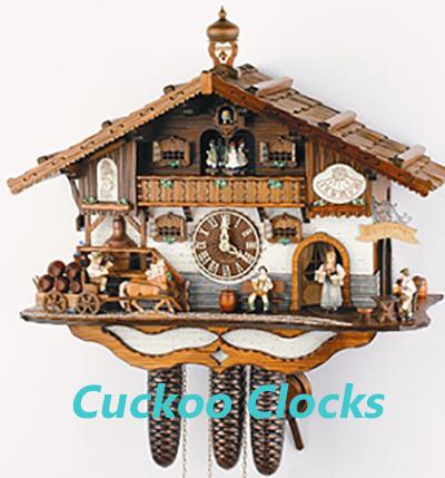 PRODUCT CATEGORY. Alarm Clock - Cuckoo Clock PNG HD