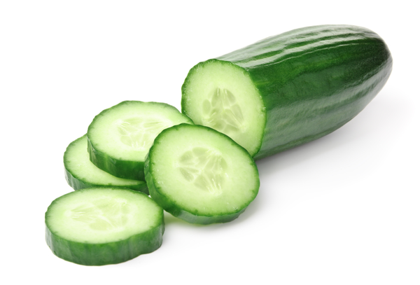 Cucumber Clipart #11985 - Cucumber HD PNG