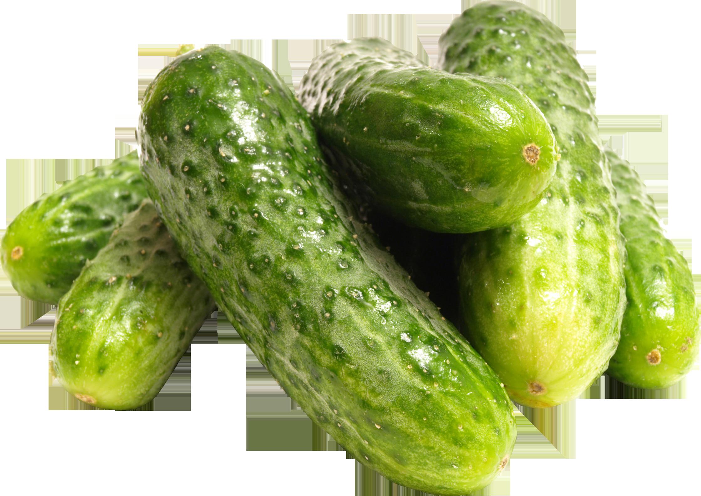Cucumbers PNG - Cucumber HD PNG