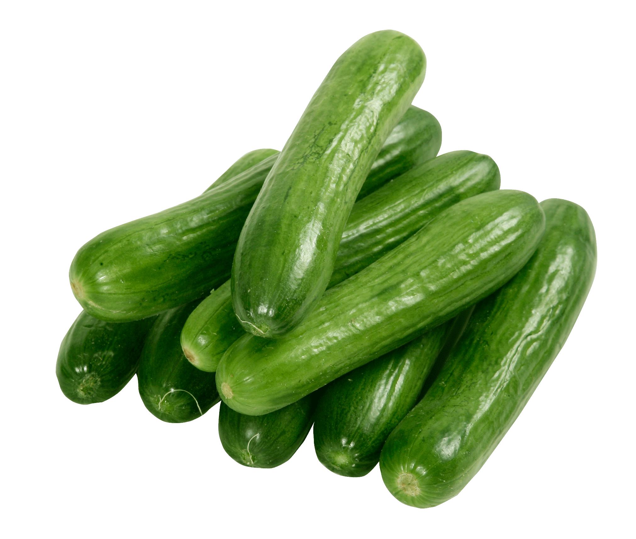 Cucumber PNG - 18772