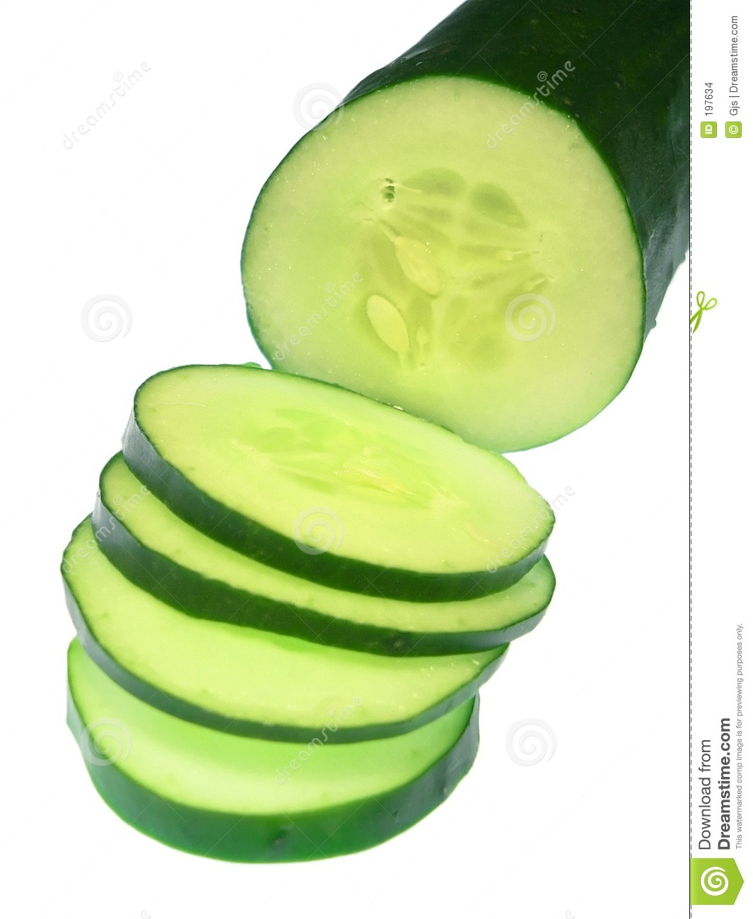 cucumber slice clip art black and white - Cucumber Slice PNG Black And White