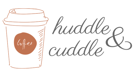 Huddle and Cuddle - Cuddle PNG