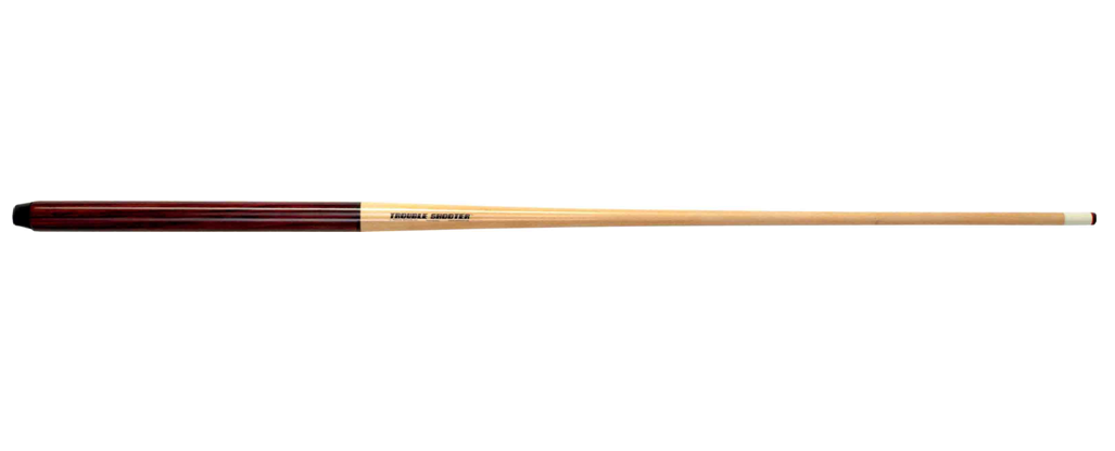 Trouble Shooter Pool Cue | Palason Billiards - Cue PNG