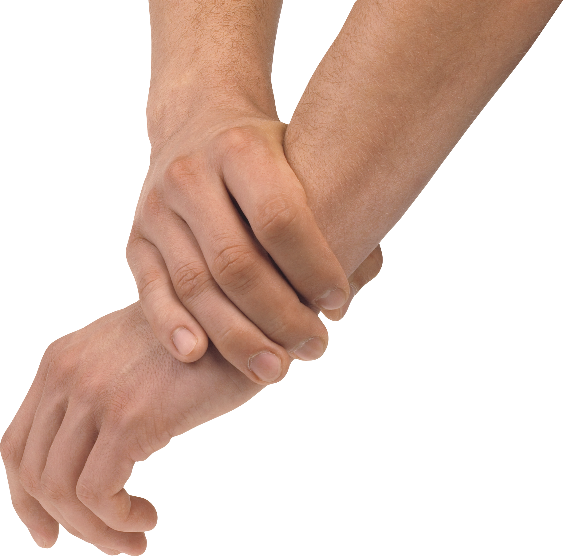 Hands PNG, hand image free - Cuffed Hands PNG