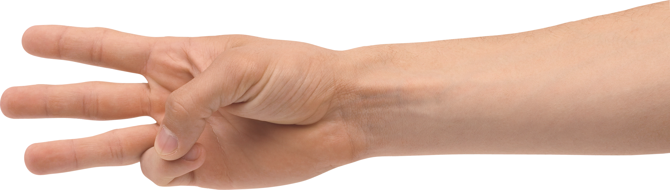 Three finger hand, hands PNG, hand image free - Cuffed Hands PNG