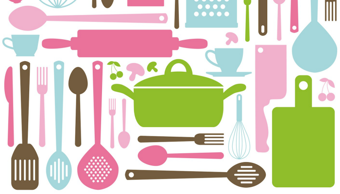 must have kitchen tools - Culinary Tools PNG