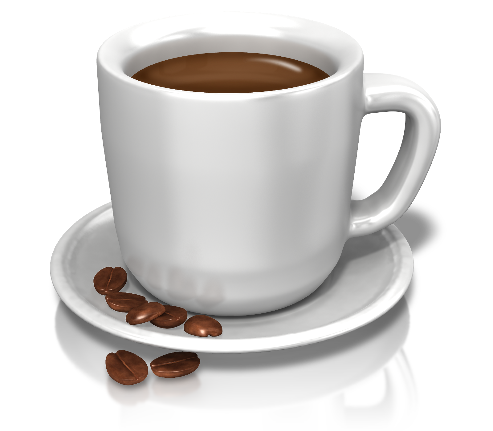 Coffee Cup PNG Transparent Image - Cup PNG