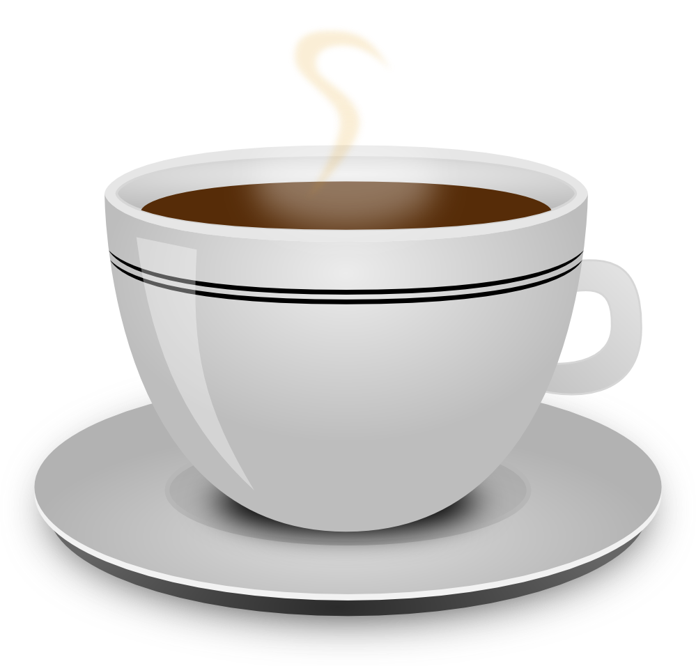Coffee Cup Transparent Background PNG Image - Cup PNG HD