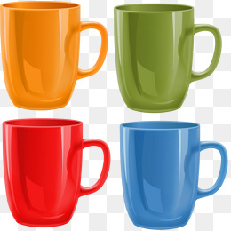 Plastic Cups, Plastic, Cups, Red PNG Image - Cup PNG HD