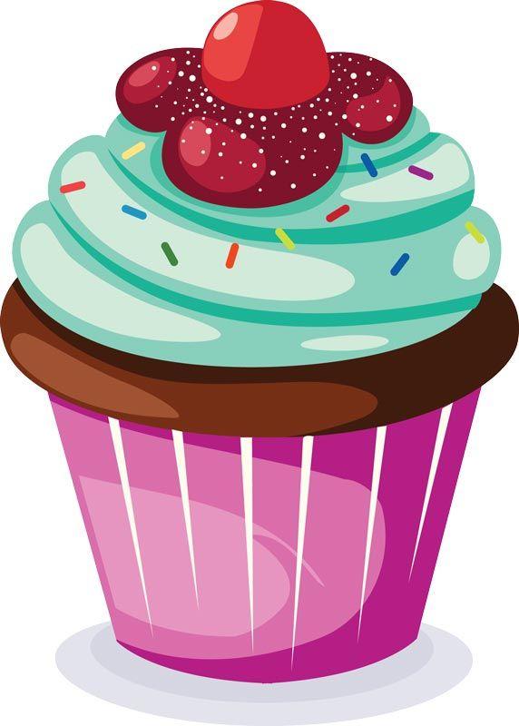 Cupcake PNG HD - 122841