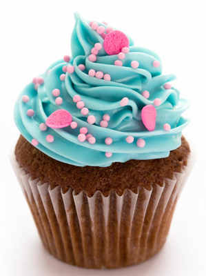Cupcake PNG HD - 122838