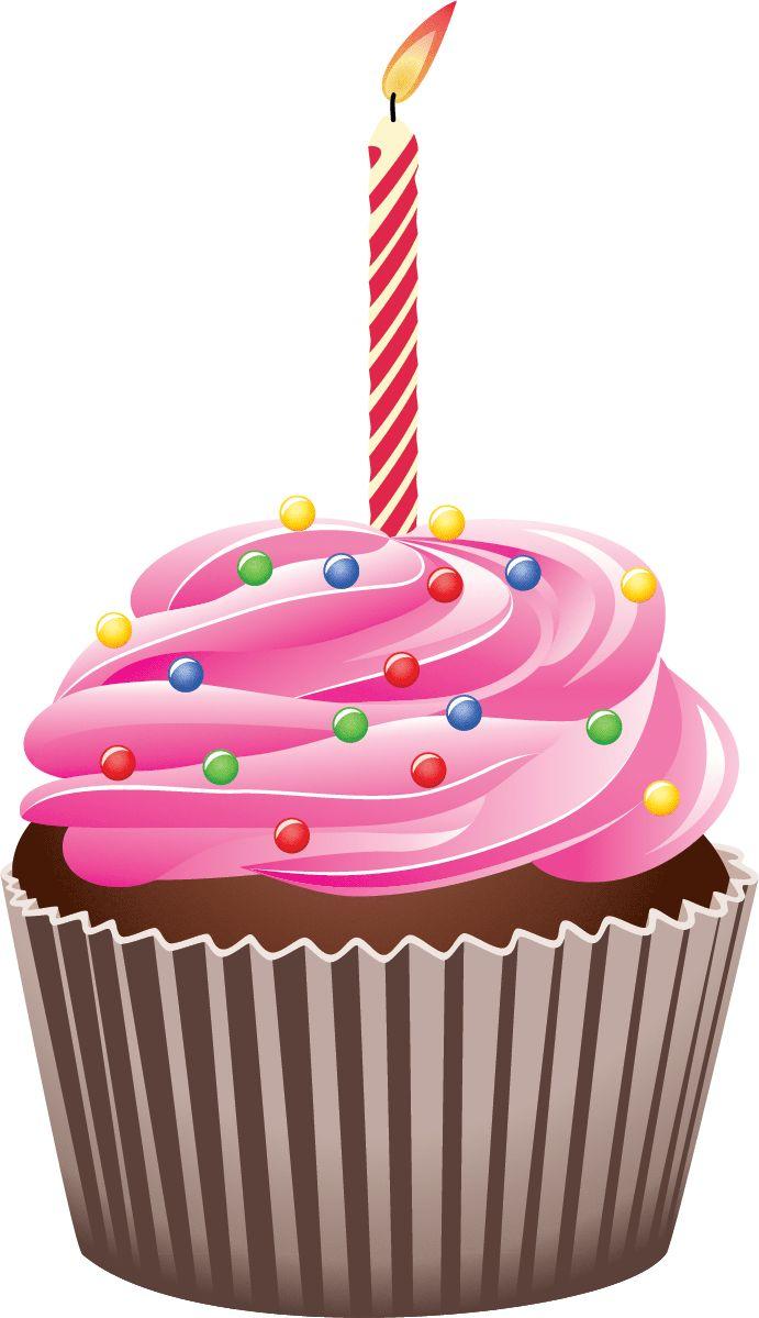 Cupcake PNG HD - 122845