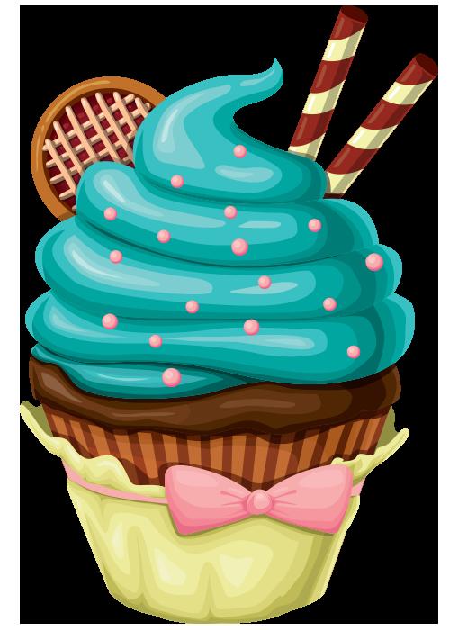 Cupcake PNG HD - 122832