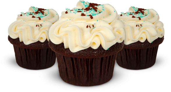 Cupcakes PNG HD - 126969