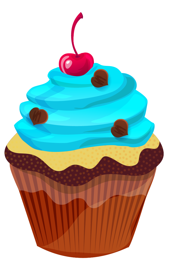 Cupcakes PNG HD - 126961