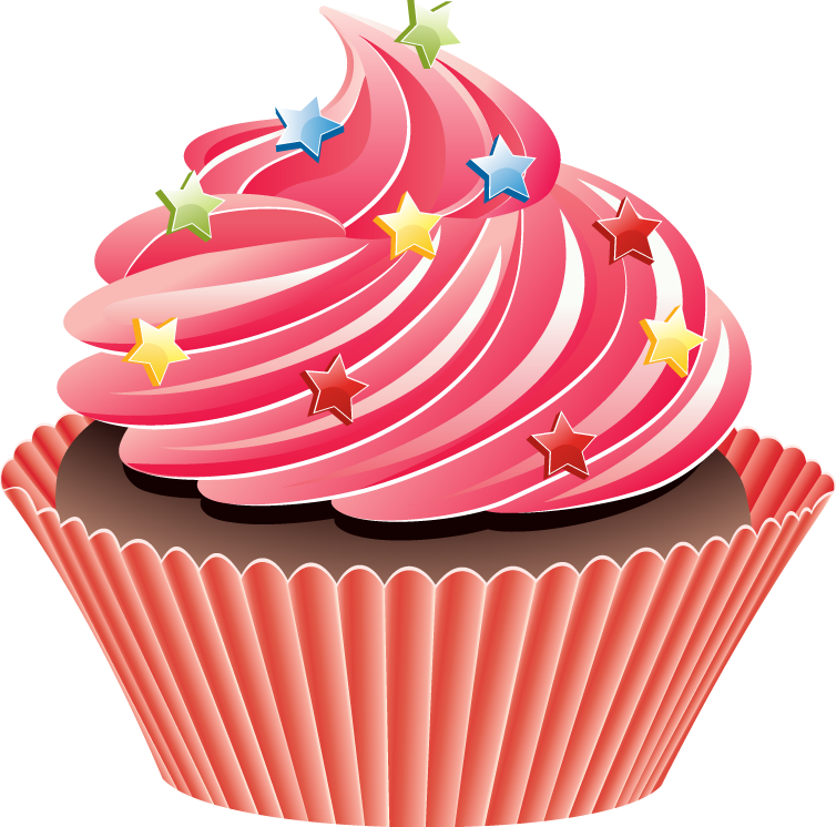 Cupcakes PNG HD - 126971