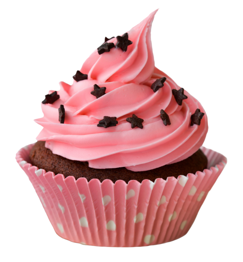 Cupcakes PNG HD - 126963