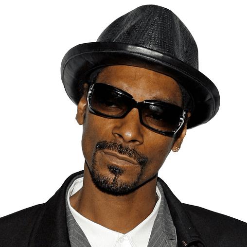 Snoop Dogg PNG - 6764