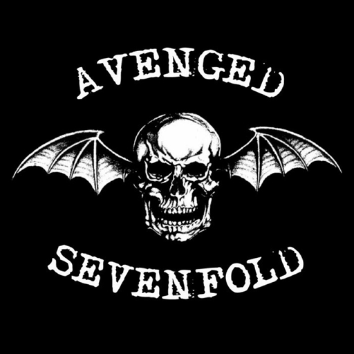 Avenged Sevenfold PNG - 1031