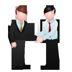 Customer behavior - Customer PNG