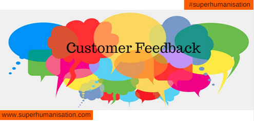 Customer Feedback.PNG - Feedback PNG