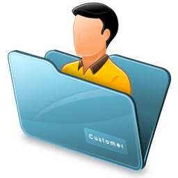 Customer Transparent PNG Imag