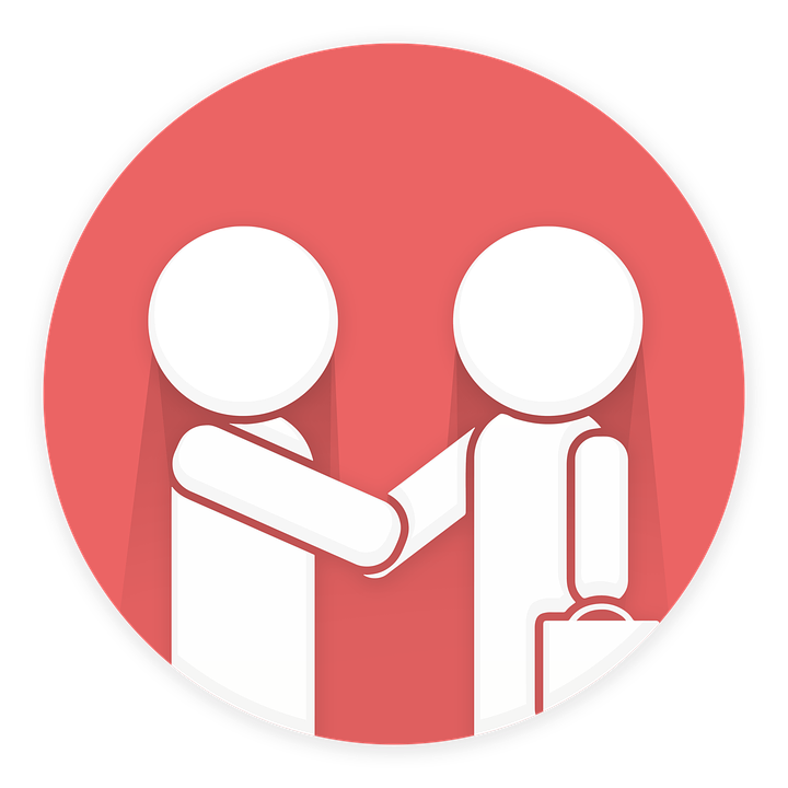 Customer Service, Customer Satisfaction, Shaking Hands - Customer PNG