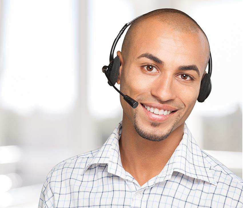 Customer Service Rep PNG - 75901