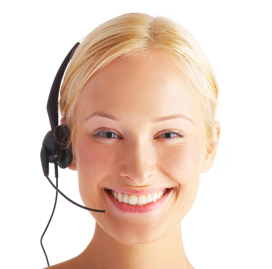 Customer Service Rep PNG - 75906