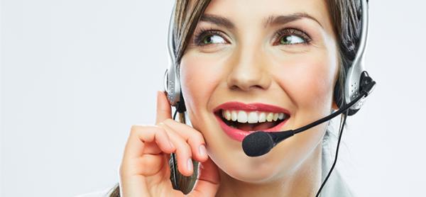 Customer Service Rep PNG - 75902