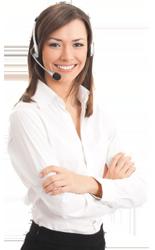 Customer Service Rep PNG - 75892