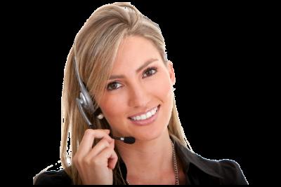Customer Service Rep PNG - 75903