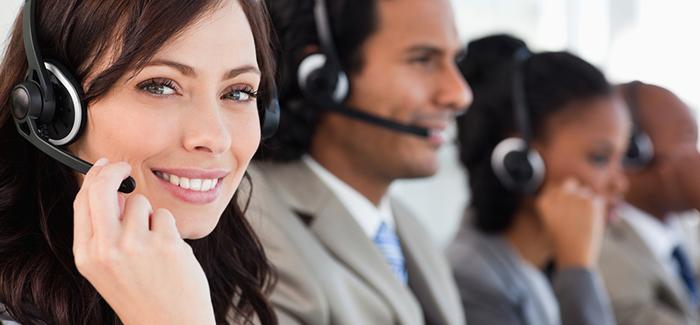 Customer Service Rep PNG - 75893