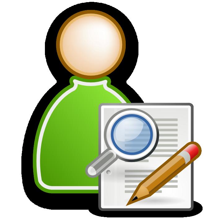 Customers Icon image #35911