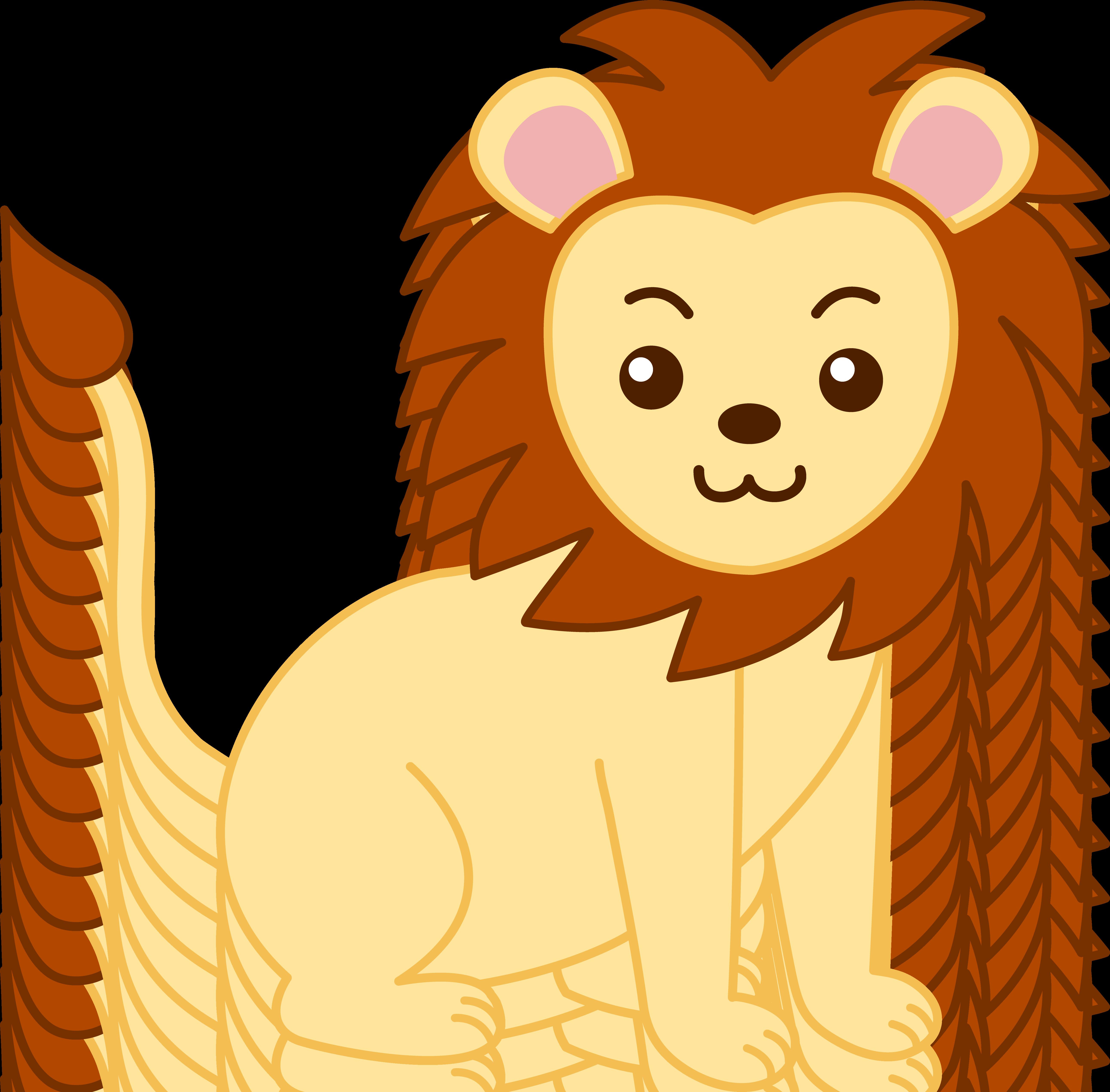 Cute Animal PNG HD - 127931