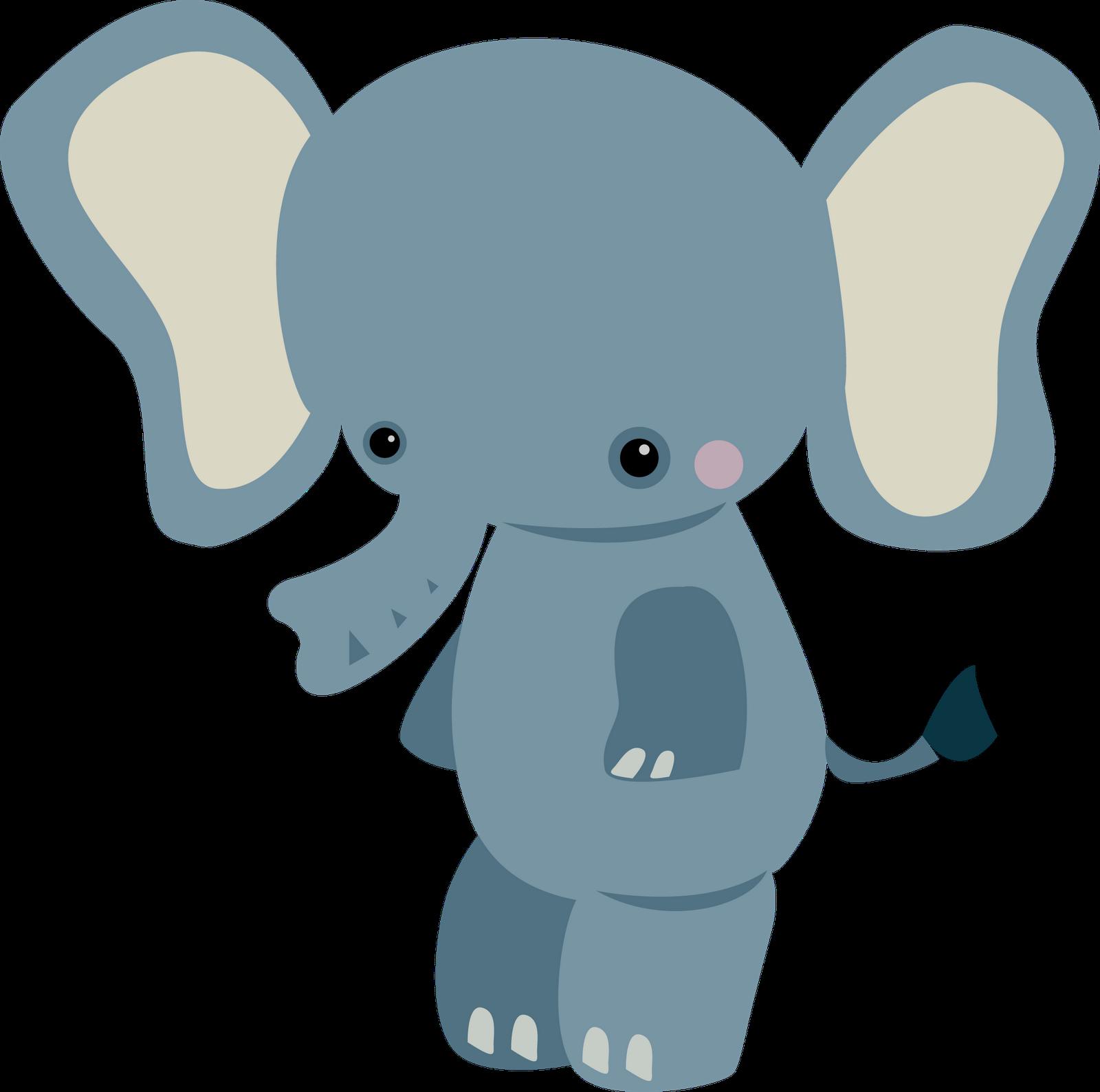 Cute Animal PNG HD - 127943