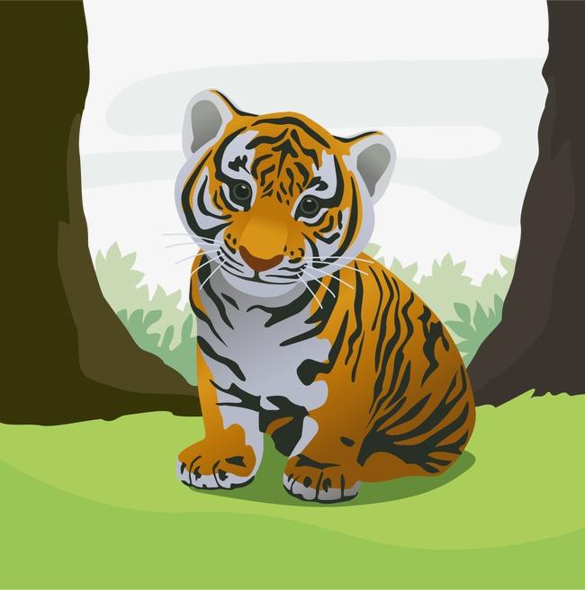 Cute Animal PNG HD - 127935